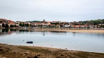 San Vicente de la Barquera, Cantabria