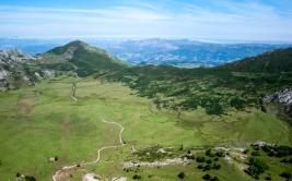 """At """"Los Lagos de Covadonga"""", Asturias"""