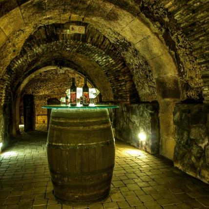 Bodegas El Fabulista, Rioja Alavesa