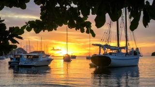 Port Elisabeth Sunset